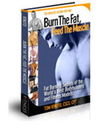 Burn the fat, Feed the muscle - best-selling bodybuilder's 'bible'!